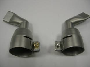 ANGLED NOZZLE 20MM, 60° BEND 1
